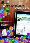 Revista digital Tursan Magazine Ed.17